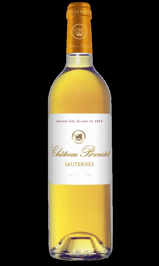 Château Broustet - Sauternes