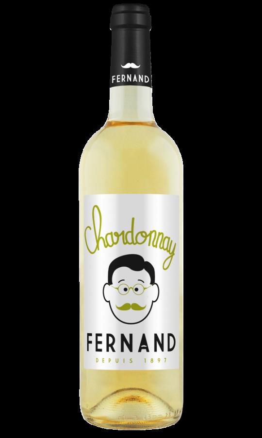 fernand chardonnay