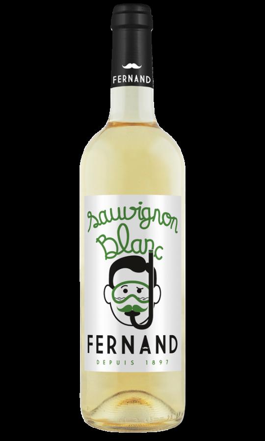 fernand sauvignon blanc