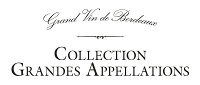Logo Collection Grandes Appellations