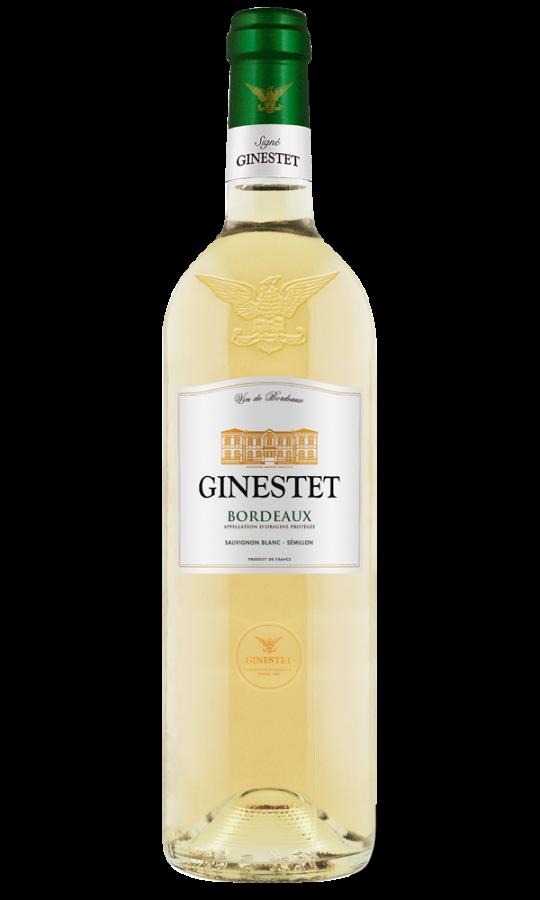 Ginestet Bordeaux Blanc