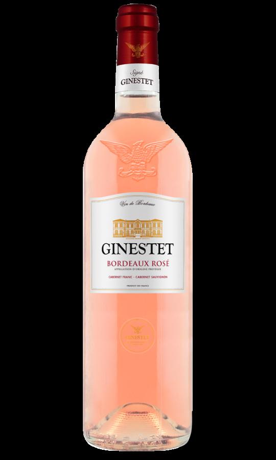 Ginestet Bordeaux Rosé