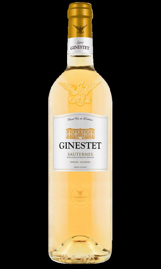 Ginestet Sauternes
