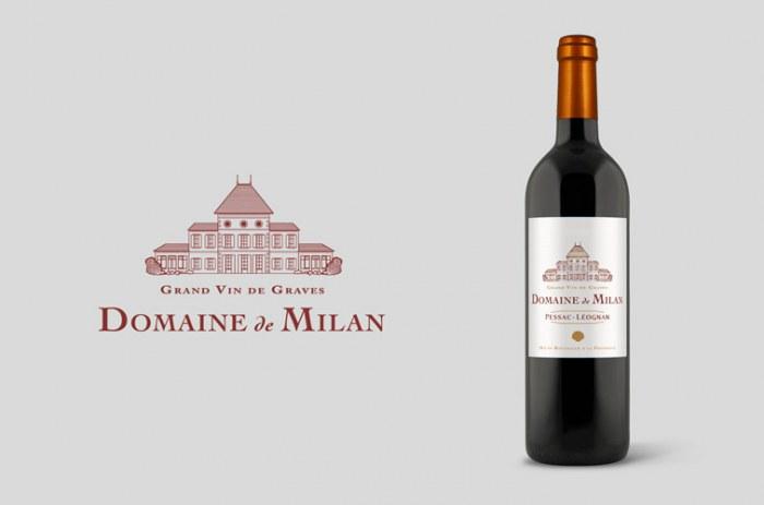 Domaine de Milan