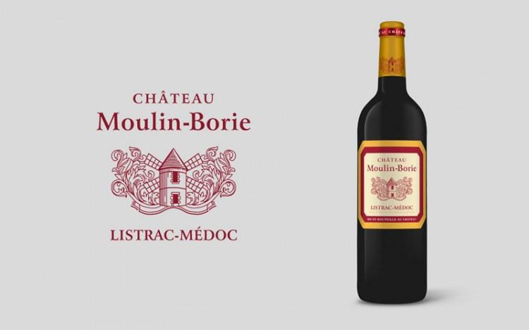 Château Moulin Borie