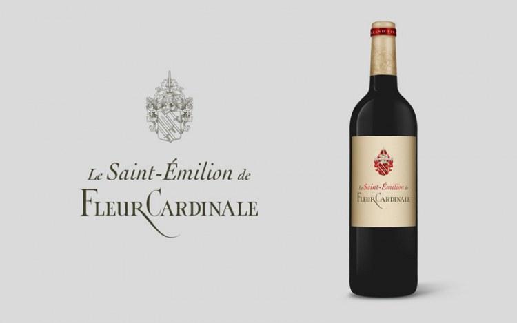 Le Saint-Émilion de Fleur Cardinale